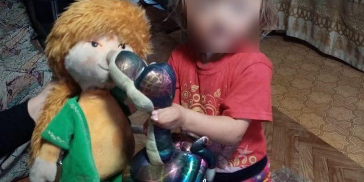 Девочку с родовой травмой из Башкирии прооперируют врачи из Израиля