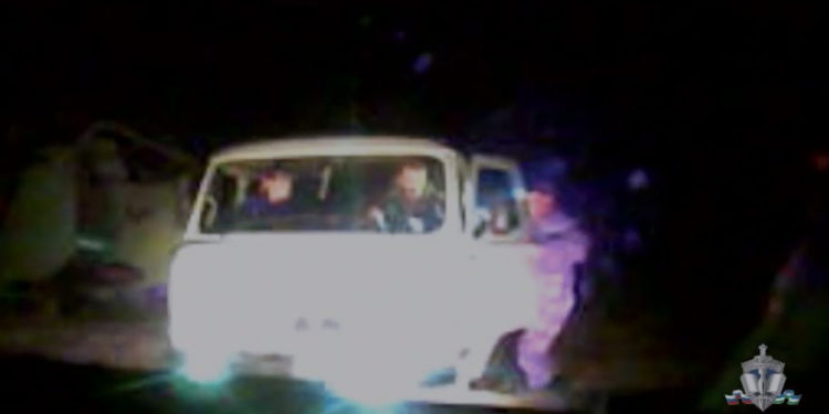 В Башкирии в ходе рейда ранили в голову госинспектора Минприроды
