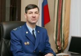 Лоренц возглавит прокуратуру Ставропольского края