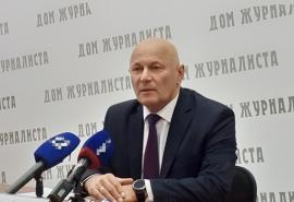 Глава минсельхоза озвучил, почему его сын не вошел в «Зерно Сибири»
