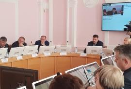 В Омске планируют глобальное объединение пассажирских предприятий