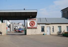 Любинскому молочноконсервному комбинату запретили пользоваться местной рекой