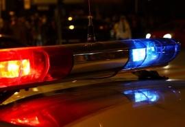 В Омске под колесами Газели погиб неизвестный мужчина