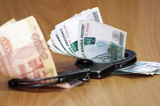 В Уфе экс-участковый получил срок за взятку от иностранца