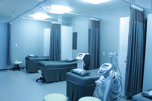 В Уфе построят больничный комплекс с Центром гериатрии