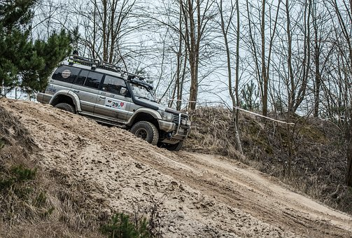 Mitsubishi Pajero покинет рынок России