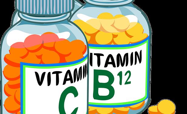 Самодиагностика: недостаток витамина Е