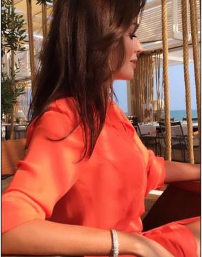 Дочь Анастасии Заворотнюк опубликовала фото матери