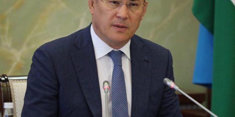 Радий Хабиров высказался по поводу строительства хосписа в Уфе