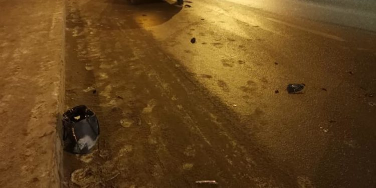 В Башкирии в ДТП погибла 62-летняя женщина, попав под 2 авто
