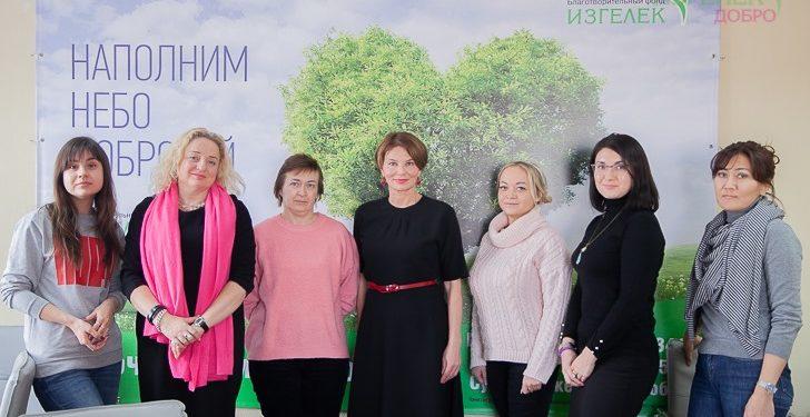 В Башкирии благотворительный фонд «Изгелек» «взял паузу»