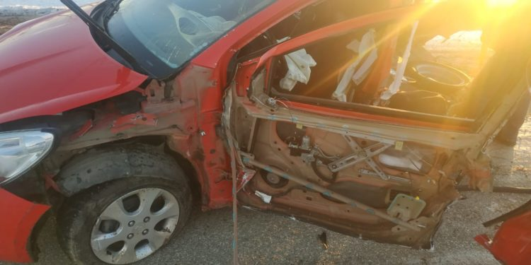 В Башкирии в ДТП с экскаватором погиб ребенок, трое пострадали