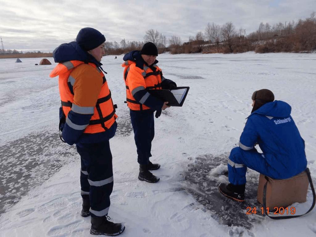 В Башкирии спасатели провели рейды на водных объектах