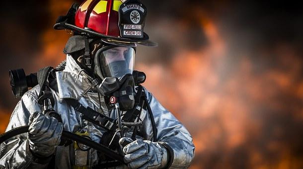 В Башкирии при пожаре заживо сгорели мать и двое детей, трое пострадали