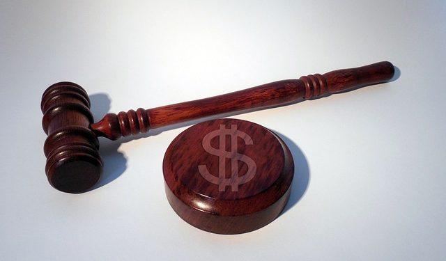 В Уфе с экс-полицейского взыскали 130 тысяч рублей взятки