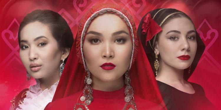 В Уфе состоится грандиозный финал «Мисс International — Ufa»