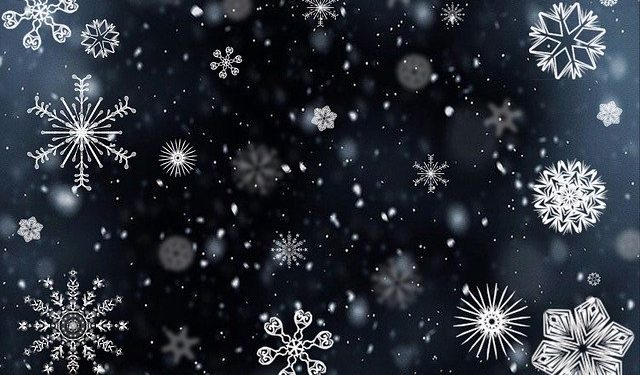 В Уфе синоптики прогнозируют снег и ночные морозы