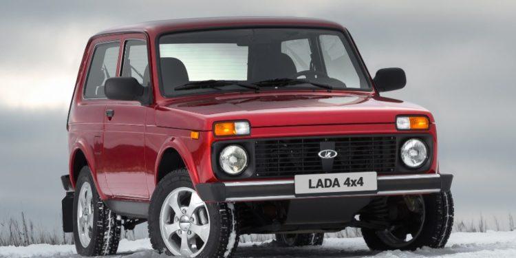 АвтоВАЗ запустил производство обновленной Lada 4х4