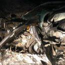 В Башкирии в ДТП погибли мужчина и 8-летний ребенок