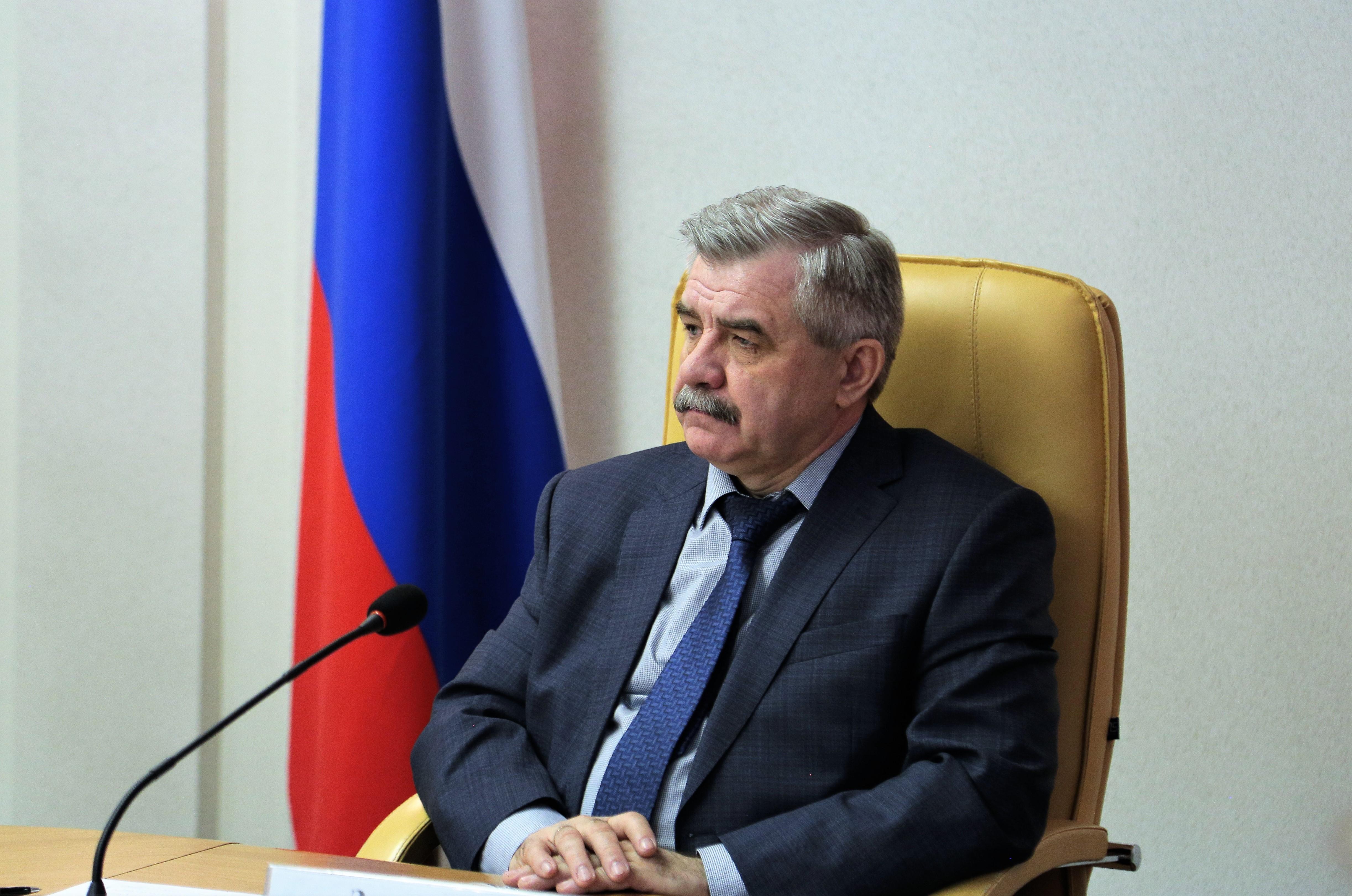 В Башкирии обсудили вопросы долевого строительства