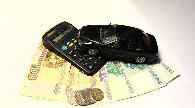 Россиян ждут предновогодние скидки на автомобили