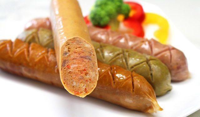 В Башкирии резко подорожали печенье, яйца, колбаса и овощи