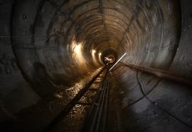 Недостроенное омское метро обойдется казне еще в 180 миллионов рублей