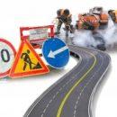УДХБ займется самостоятельным нанесением разметки в Омске и приготовило сюрприз для дорожных подрядчиков
