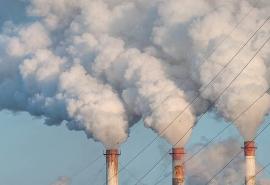 До утра в Омске снова объявлены неблагоприятные метеоусловия для рассеивания выбросов