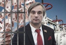Стало известно, где будет отбывать домашний арест омский экс-депутат Калинин