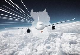 Омский аэропорт оказался самым выгодным среди российских городов-миллионников