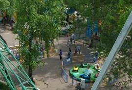 Омичи высказались против нового бренда для городских парков