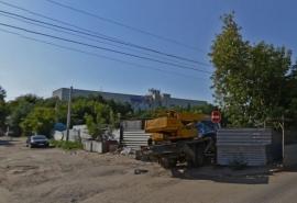 Структуру «Мостовика» заставили стереть с лица земли недострой в самом сердце Омска