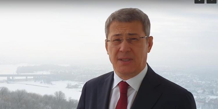 Радий Хабиров пообещал жителям Башкирии комфортную жизнь