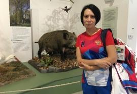 Омская чемпионка мира по стрельбе Юлия Эйдензон: «Плакать после выступлений приходилось мне часто»