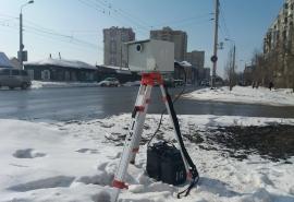 Стало известно, где в Омской области установили «ловушки» для водителей