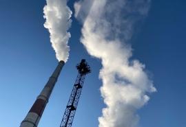 Омск разделит 17 млн рублей с 11 городами на борьбу за чистый воздух