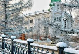 В Омск вернется классический февраль