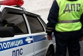 В Омской области пассажирский ПАЗ сбил 9-летнюю школьницу