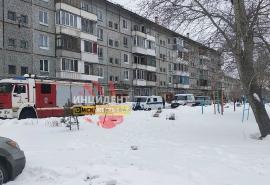 В Амурском поселке Омска выбило стекла в доме из-за газового хлопка