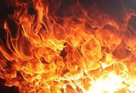 Жители Омской области обманывают насчет пожаров