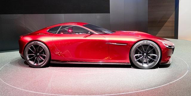 Компания Mazda на время откажется от выпуска новых моделей