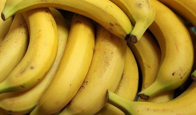 Рекомендовано безопасное количество потребления бананов в сутки