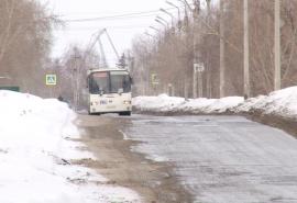 Жители поселка в Омске 50 лет ждут ремонта дороги