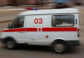Пьяный омич из таинственных побуждений набросился на медиков скорой помощи