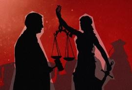 В Омской области готовят сокращения среди судей