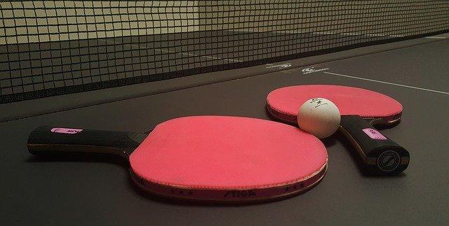 Страдающим болезнью Паркинсона поможет пинг-понг