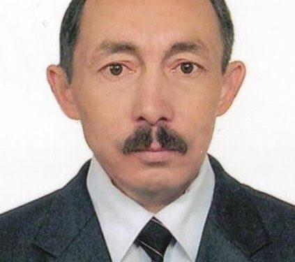 В Уфе скоропостижно скончался поэт Дамир Шарафетдинов