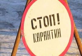 Деревню в Омской области закрыли на карантин