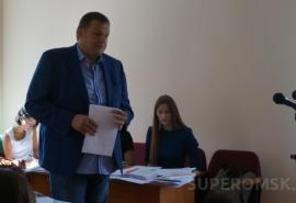 Прокуратура определилась с позицией по оправдательному приговору омскому адвокату Степанову